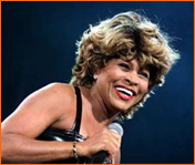 Tina Turner 24/7 Tour