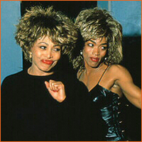 Tina Turner Movie