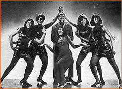 Ike and Tina Turner Revue